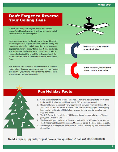 What Way Does A Ceiling Fan Go In The Winter Time Best 2017